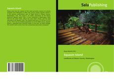 Portada del libro de Squaxin Island