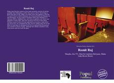 Bookcover of Romit Raj