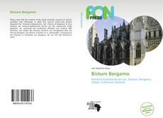 Bistum Bergamo kitap kapağı