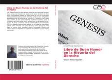 Capa do livro de Libro de Buen Humor en la Historia del Derecho