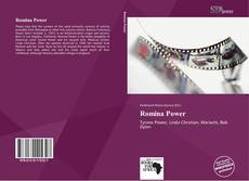 Bookcover of Romina Power