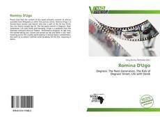 Bookcover of Romina D'Ugo