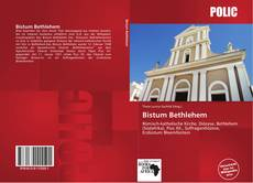 Bookcover of Bistum Bethlehem