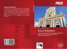Bistum Bethlehem的封面