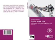Portada del libro de Romiette and Julio