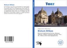 Bookcover of Bistum Bilbao