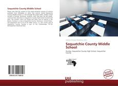 Bookcover of Sequatchie County Middle School
