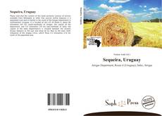 Bookcover of Sequeira, Uruguay