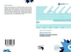 Bookcover of Squelaiche