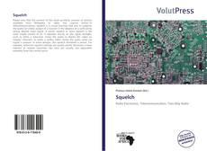 Bookcover of Squelch