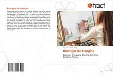 Bookcover of Romeyn de Hooghe