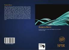 Romeyn Berry的封面
