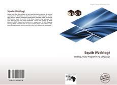 Portada del libro de Squib (Weblog)