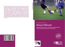 Capa do livro de Romeu Pellicciari