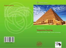 Buchcover von Sequence Dating
