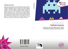 Bookcover of Telltale Games