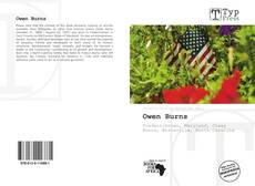 Bookcover of Owen Burns