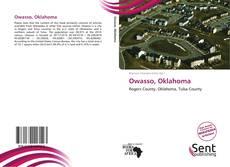Borítókép a  Owasso, Oklahoma - hoz