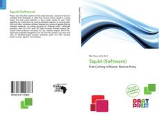 Bookcover of Squid (Software)