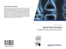 Squid Giant Synapse kitap kapağı