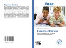 Buchcover von Sequence Breaking