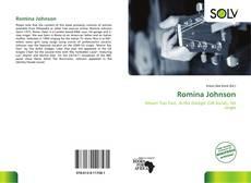 Bookcover of Romina Johnson