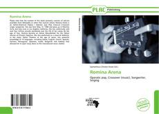 Bookcover of Romina Arena