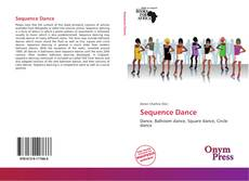 Capa do livro de Sequence Dance