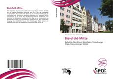 Buchcover von Bielefeld-Mitte