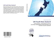Bookcover of UN Youth New Zealand