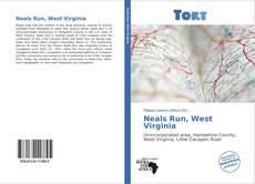 Capa do livro de Neals Run, West Virginia