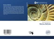 Romeu Beltrão kitap kapağı