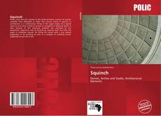 Bookcover of Squinch