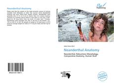 Bookcover of Neanderthal Anatomy