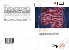 Bookcover of Telocytes