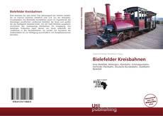 Portada del libro de Bielefelder Kreisbahnen