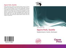 Borítókép a  Squire Park, Seattle - hoz
