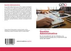 Обложка Gestión Administrativa