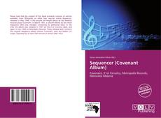 Sequencer (Covenant Album)的封面