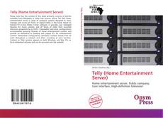 Buchcover von Telly (Home Entertainment Server)
