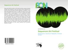 Couverture de Sequences Art Festival