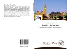 Bookcover of Romsley, Shropshire