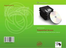 Bookcover of Sequential Access