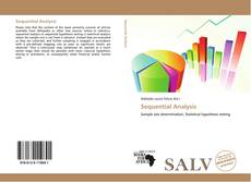 Bookcover of Sequential Analysis