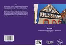 Bookcover of Bielen
