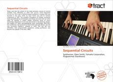 Capa do livro de Sequential Circuits