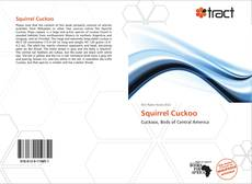 Bookcover of Squirrel Cuckoo