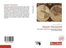 Neapoli, Thessaloniki kitap kapağı