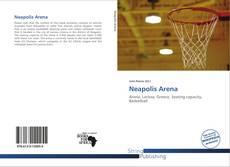 Capa do livro de Neapolis Arena