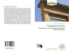 Copertina di Neapolis, Sardinia